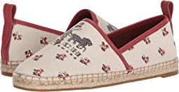 Floral Bloom Espadrille