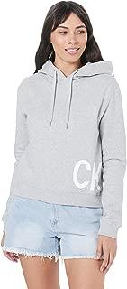 Calvin Klein Jeans Women's Ck Jeans Boxy Hoodie