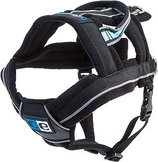 Canine Equipment Ultimate Pulling Dog Harness, Medium, Black