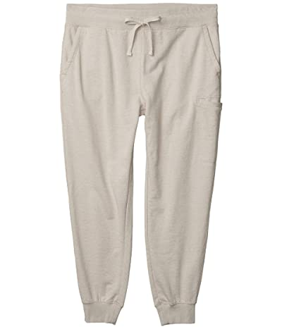 Alternative Slimline Cargo Joggers (Heather Driftwood) Men