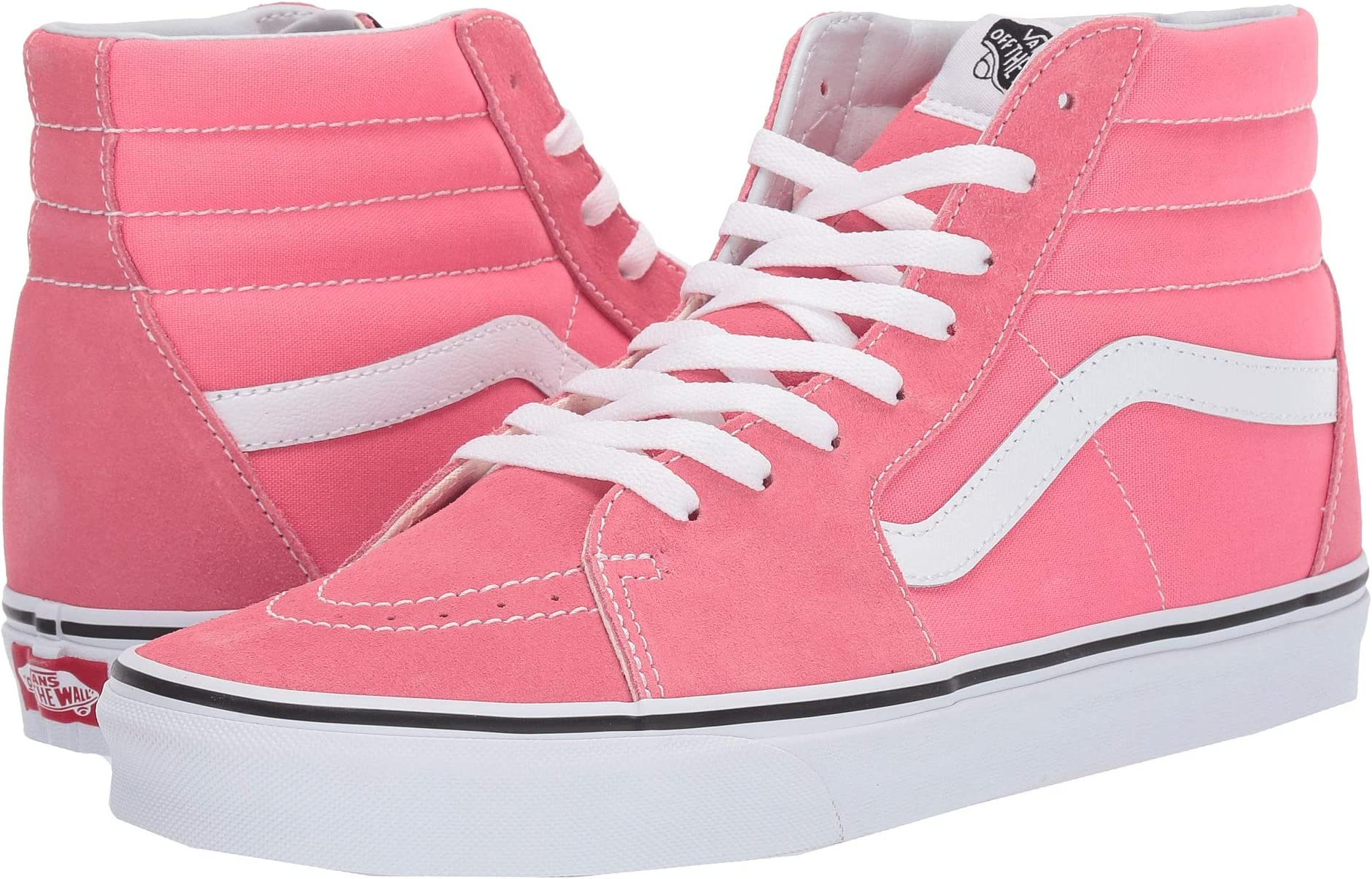Shop Frauen Schuhe Vans Old Skool Zip Leather Weiß Spring