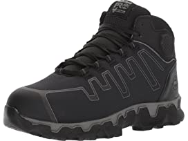 59929eb3977 Timberland PRO Powertrain Sport Mid Alloy Safety Toe EH