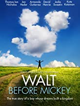 documentary about walt disney