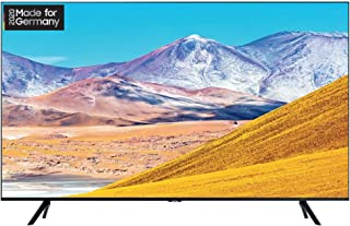 Samsung TU8079 138 cm (55 tum) LED-tv (Ultra HD, HDR10+, Triple Tuner, Smart TV) [modellår 2020]