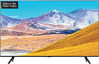 Samsung TU8079 108 cm (43 Zoll) LED Fernseher (Ultra HD, HDR10+, Triple Tuner, Smart TV)..