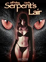 serpent's lair 1995 movie