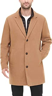 Men's The Henry Wool Blend Top Coat
