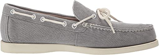 Light Gray Canvas