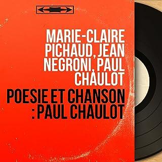 Passez, trop durs souvenirs (feat. Marie-Claire Jamet, Christian Lardé, Colette Lequien)