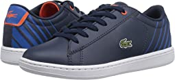 Lacoste Kids - Carnaby Evo 118 2 (Little Kid)
