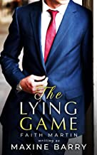 THE LYING GAME a totally addictive romantic suspense that you won't be able to put down