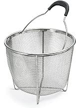 Strainer Steamer Basket
