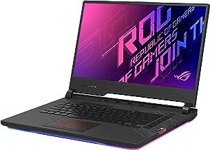 """ASUS ROG Strix Scar 15 (2020) Gaming Laptop, 15.6"""" 300Hz IPS Type FHD, NVIDIA GeForce.."""