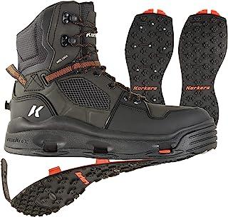 Terror Ridge Wading Boots - High Performance Stability -...