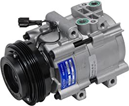 UAC CO 10822C A/C Compressor