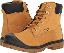 "Baltimore 6"" WP Steel Toe"