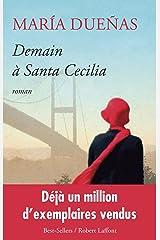 Demain à Santa Cecilia (Best-sellers) (French Edition) Versión Kindle
