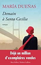 Demain à Santa Cecilia (Best-sellers) (French Edition)