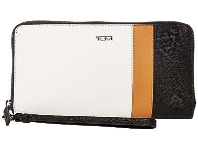 Tumi Belden Travel Wallet (Spectator) Wallet Handbags