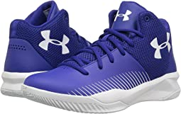 Under Armour Kids - UA BGS Surge Basketball (Big Kid)