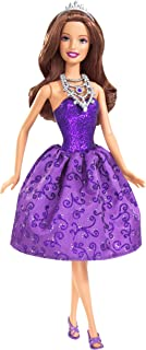Barbie Modern Princess Teresa Doll
