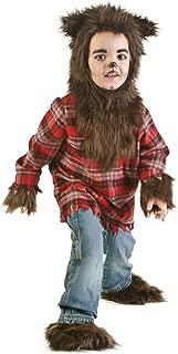 Werewolf Costume Toddler Fierce Werewolf Costume for Kids