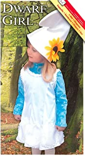 Baby Girl-Maglietta da bambino 6 e 12 18 24 mesi et/à: 3 motivo I Puffi nuovo