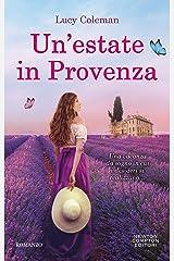 Un'estate in Provenza (Italian Edition) Format Kindle