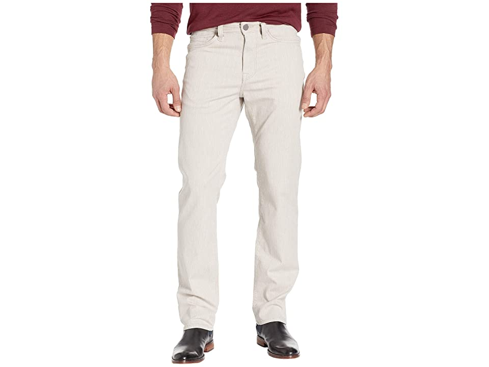 Image of 34 Heritage Charisma Relaxed Fit in Beige Cashmere (Beige Cashmere) Men's Casual Pants