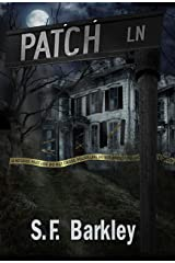 Patch Lane Kindle Edition
