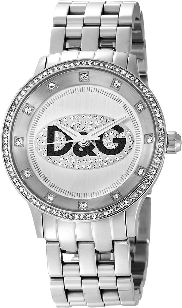 Dolce & gabbana orologio da donna DW0145