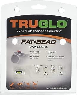 Best truglo fat bead universal Reviews