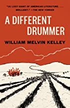 a different drummer william melvin kelley