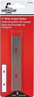 American Line GIDDS2-2479688 Wide Scraper Replacement Blade