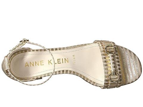 Klein Esme NaturalMedium Gold Anne Leather Brown UwPfZfBq