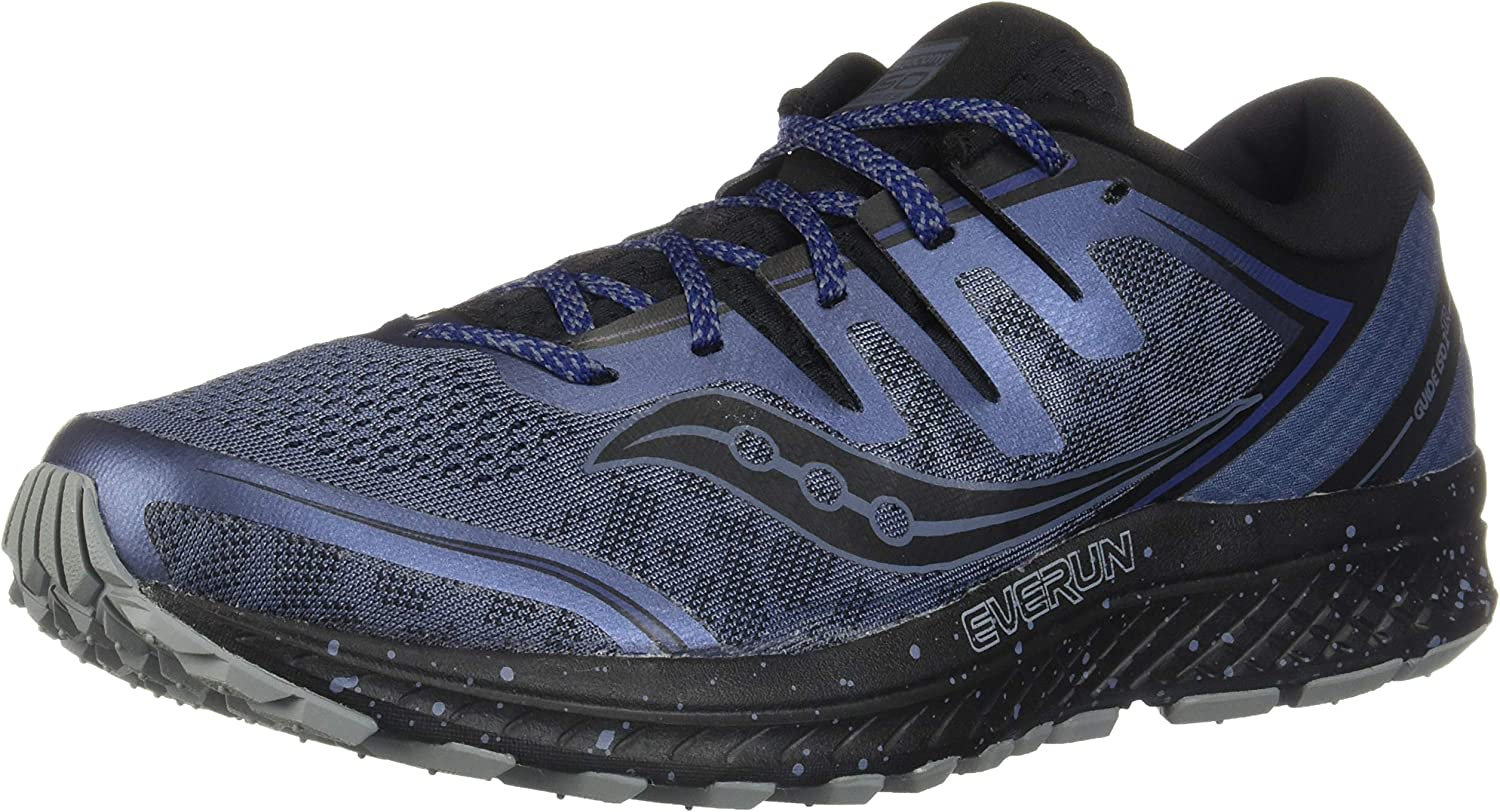 Saucony mens GUIDE ISO 2 TR Running