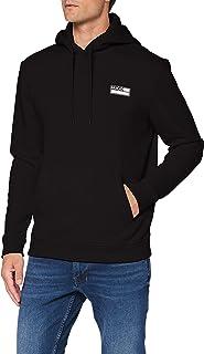 HUGO Men's Doyano Hooded Sweatshirt