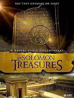 The Solomon Treasures