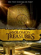 The Solomon Treasures