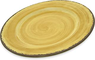 Carlisle 5400113 Mingle Melamine Dinner Plate, 11