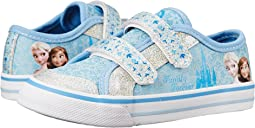 Josmo Kids - Frozen Vulcanized Sneaker (Toddler/Little Kid)
