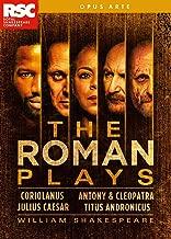 The Roman Plays [Blu-ray]