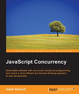 JavaScript Concurrency