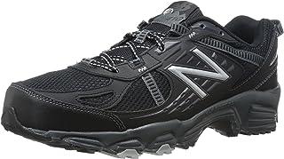 New Balance Men's MT410V4 Trail-Running Shoe