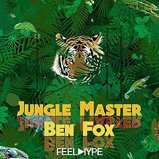 Jungle Master (Original Mix)