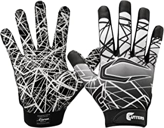 cutters soccer gloves