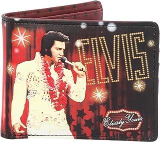 Elvis Presley Bi-Fold Wallet