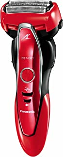 Panasonic Shaving RAMDASH 3 Blade Red Shaver ES-ST25-R Men's MADE IN JAPAN