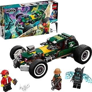 LEGO® Hidden Side Doğa Üstü Yarış Arabası 70434 Yapım Seti (244 Parça)