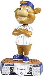 Clark (Chicago Cubs) Mascots Stadium Lights Bobblehead by Foco